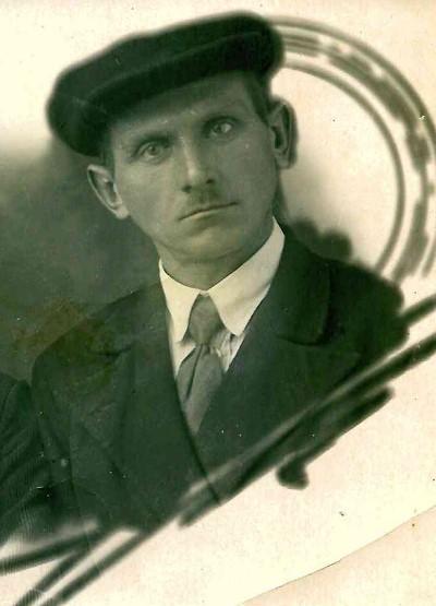 Иванников Фёдор Васильевич