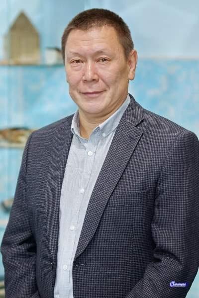 Ледков Григорий Петрович