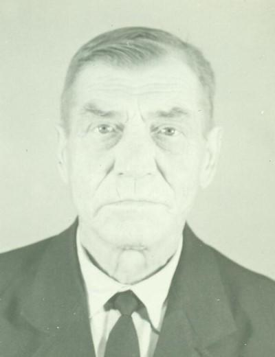 Соколов Александр Яковлевич