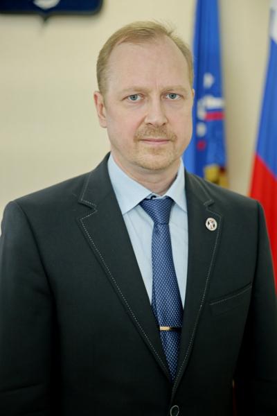 Марков Евгений Геннадьевич