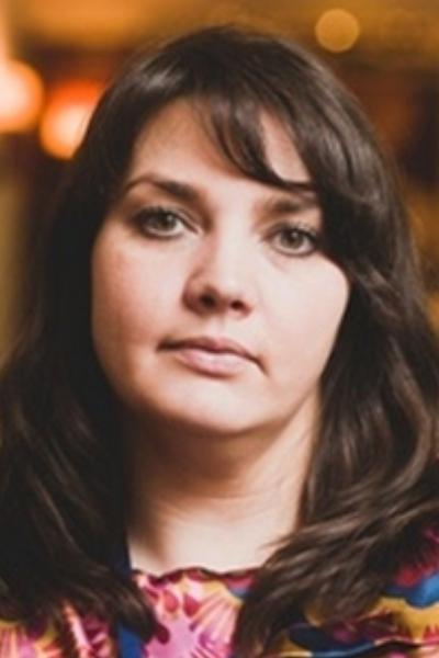 Екатерина Паймулина